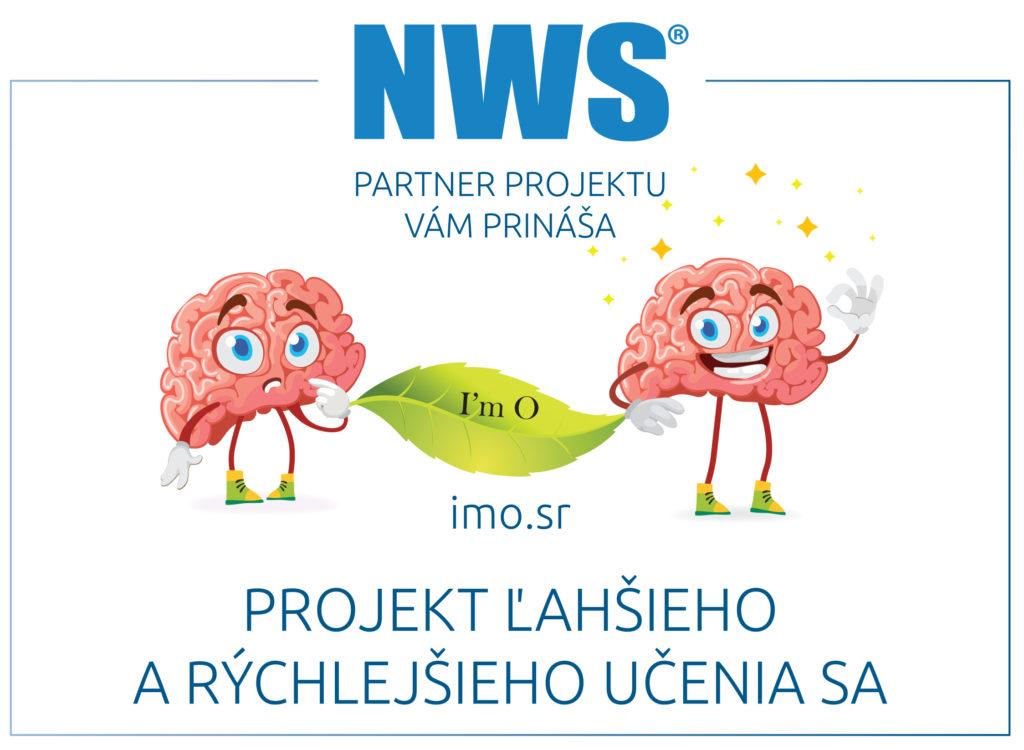 NWS - projekt ľahšieho a rýchlejšieho učenia sa